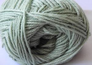 Rauma baby panda mintgrön