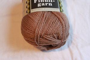 Finullgarn - Beige420