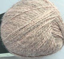 Isager Alpaca - rosa 61