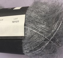 silk mohair grå3m