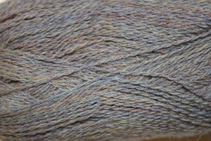 isager highland wool sky