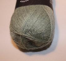 Isager Alpaca - Pastellgrön