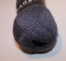 Isager Alpaca - Marinblå 47